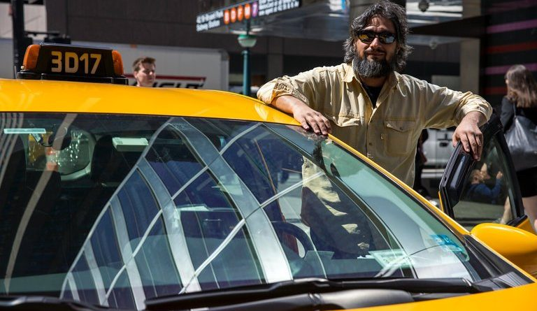Taxi Medallions, Once a Safe Investment, Now Drag Owners Into Debt