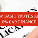 0% CAR FINANCE – WHAT'S THE CATCH?