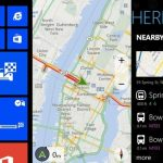 Comparing the Top 5 Smart Phone Navigation Apps