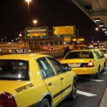 Disruptive innovation a boost for taxi industry